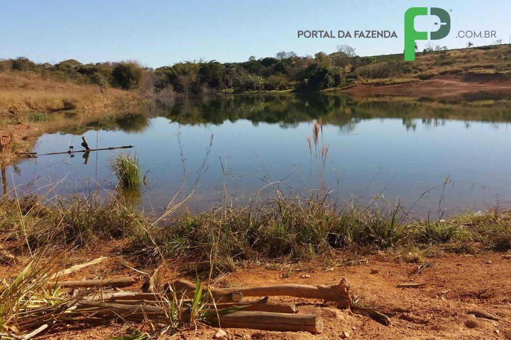 Fazenda 48ha em Patos de Minas/MG