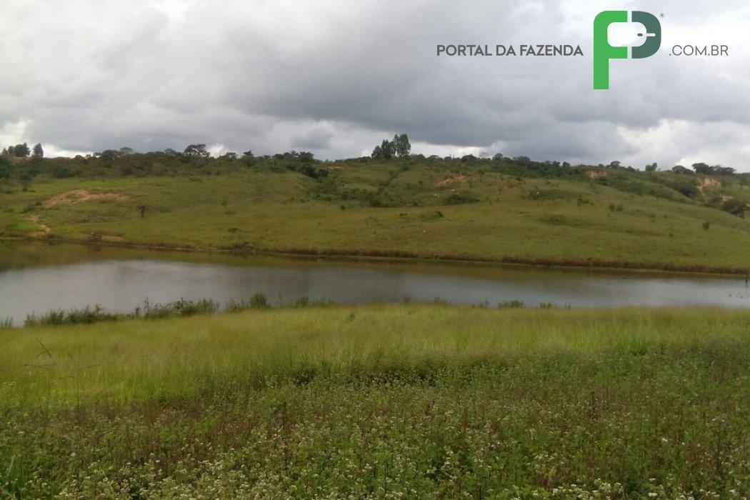 Fazenda 350ha em Patos de Minas/MG