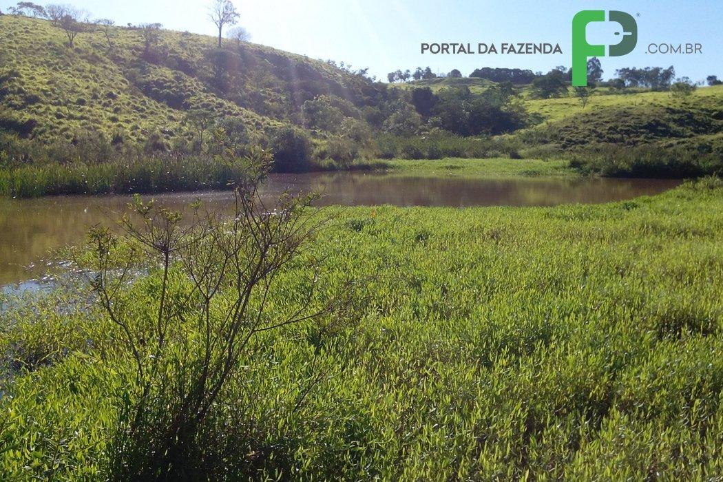 Fazenda 58ha em Patos de Minas/MG